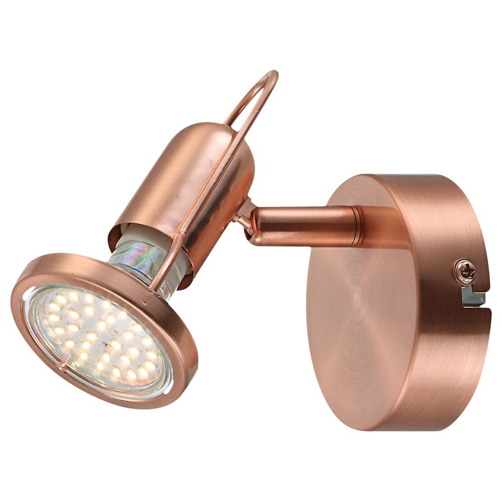 Светильник настенно-потолочный GLOBO ANNE 54383-154383-1
