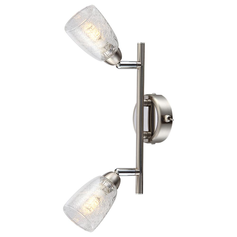 Светильник настенно-потолочный GLOBO CRASH 56023-256023-2