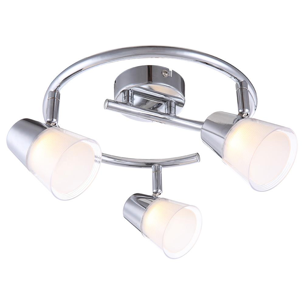 Светильник настенно-потолочный Globo TIEKA 56185-356185-3