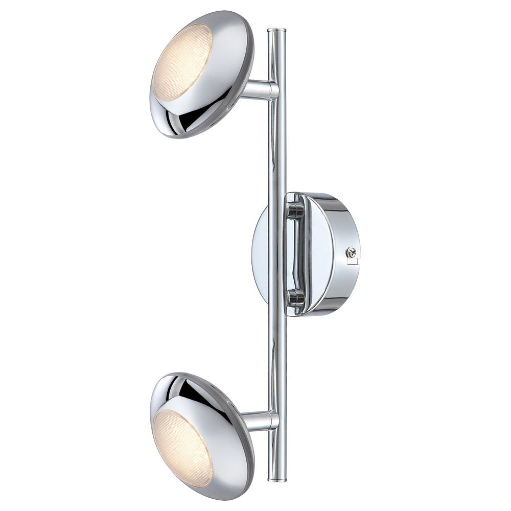 Светильник настенно-потолочный Globo Gilles 56217-256217-2