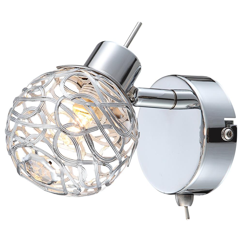 Светильник настенно-потолочный GLOBO BOLT 56625-156625-1