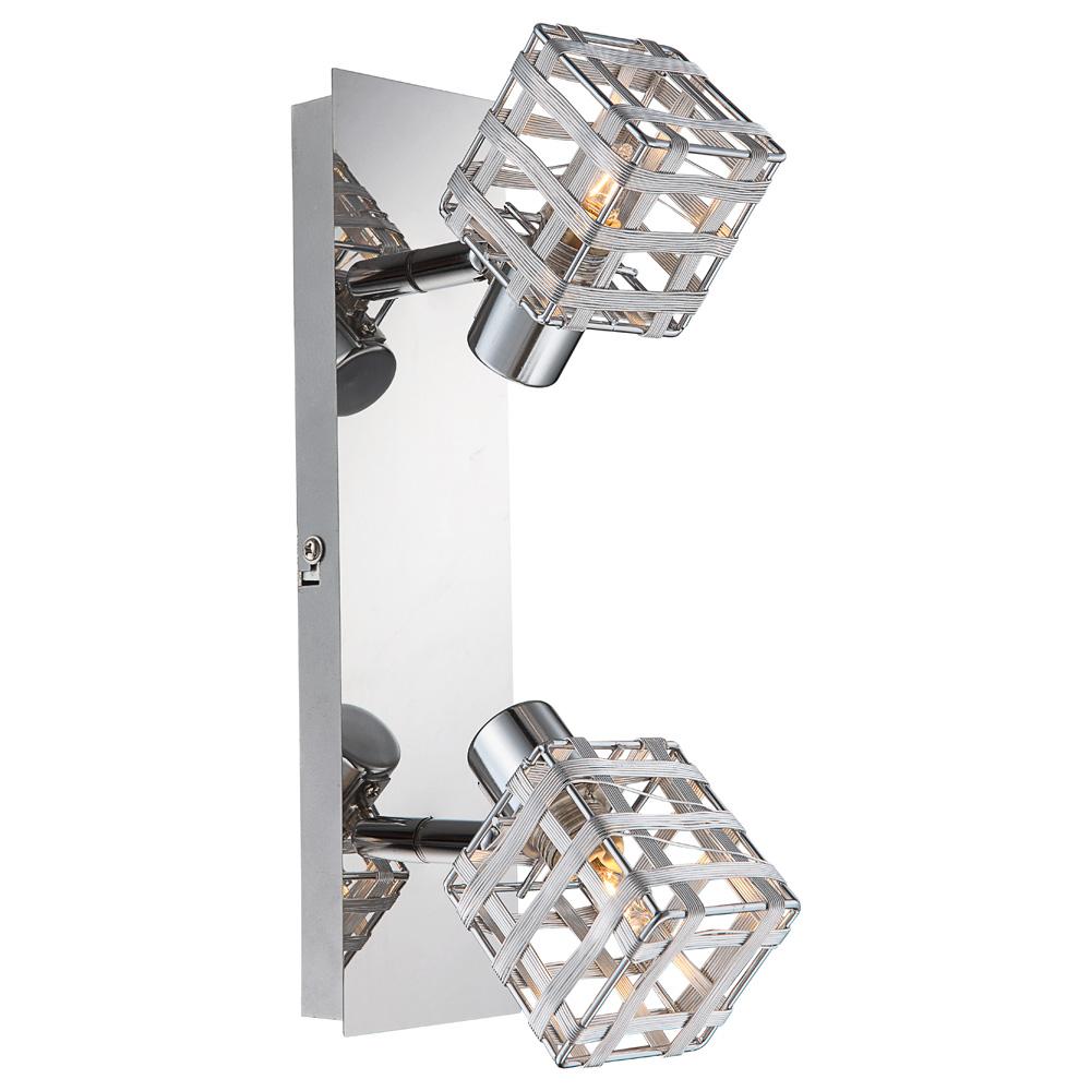 Светильник настенно-потолочный Globo THUNDER 56691-256691-2