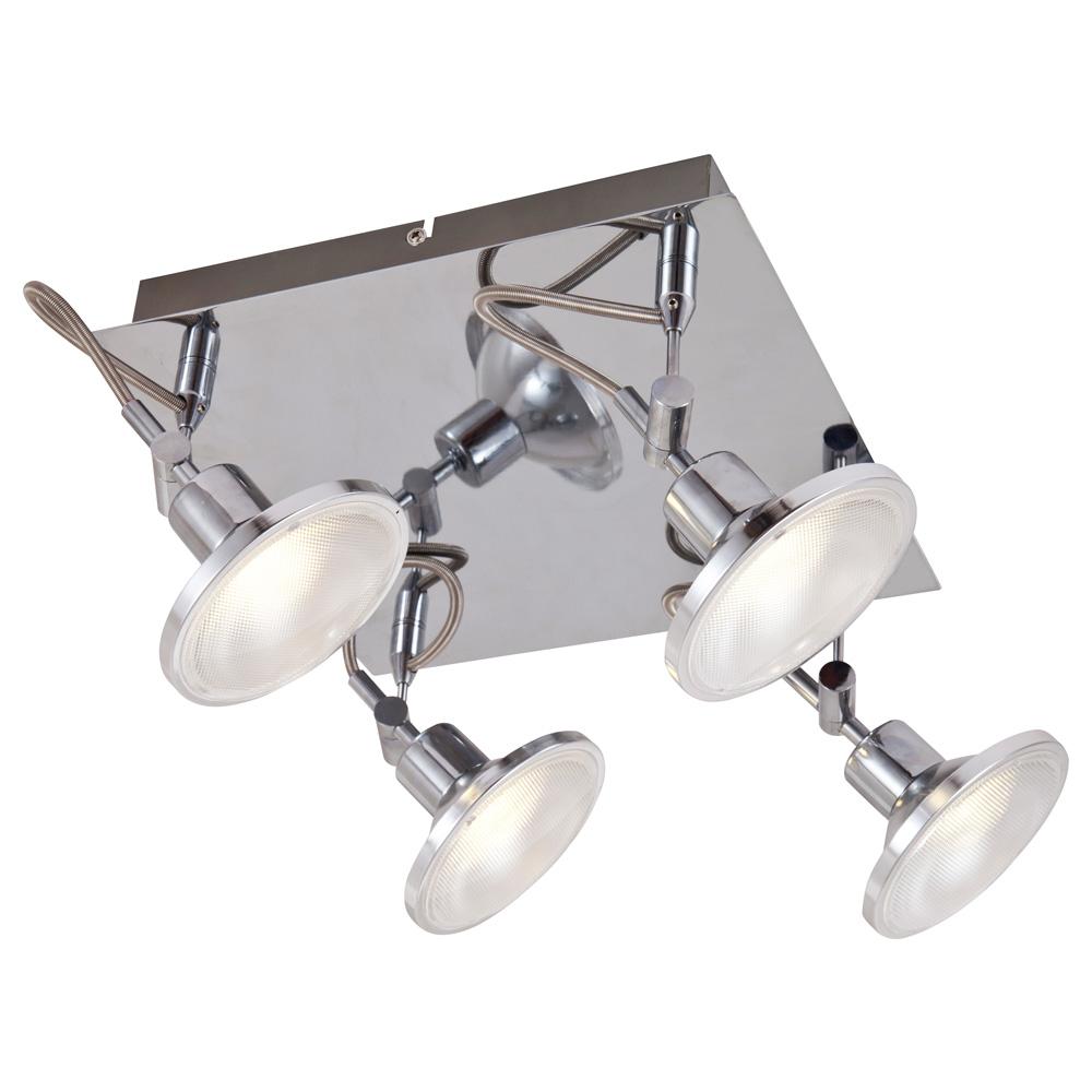 Светильник потолочный Globo Aaron 56953-4P56953-4P