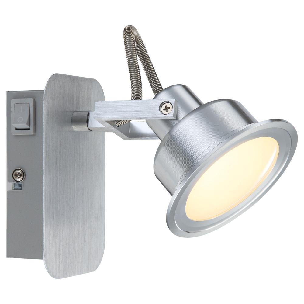 Светильник настенно-потолочный GLOBO LINDSEY 56954-156954-1