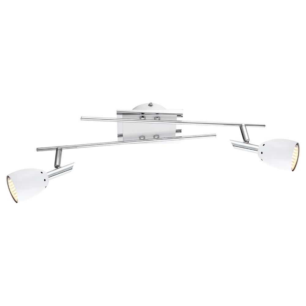 Светильник настенно-потолочный Globo Noru 57603-257603-2