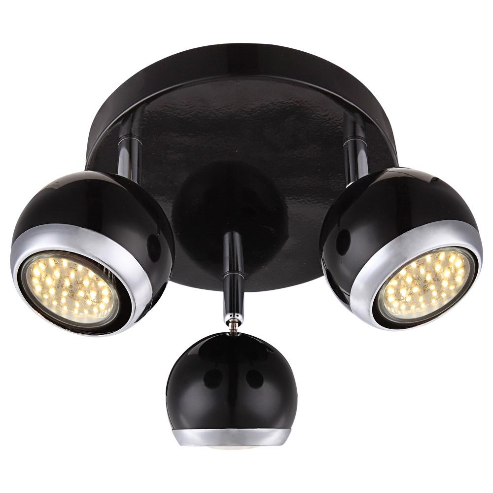 Светильник настенно-потолочный GLOBO OMAN 57884-357884-3