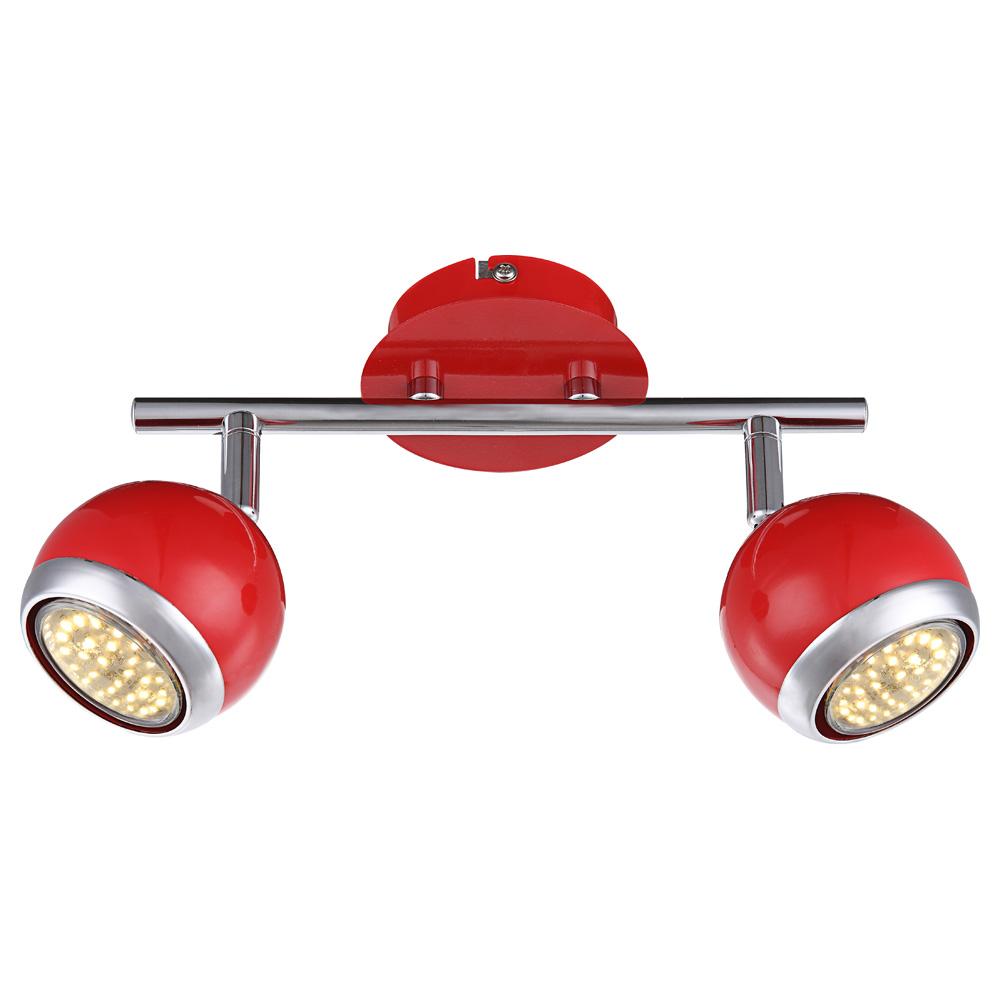Светильник настенно-потолочный GLOBO OMAN 57885-257885-2