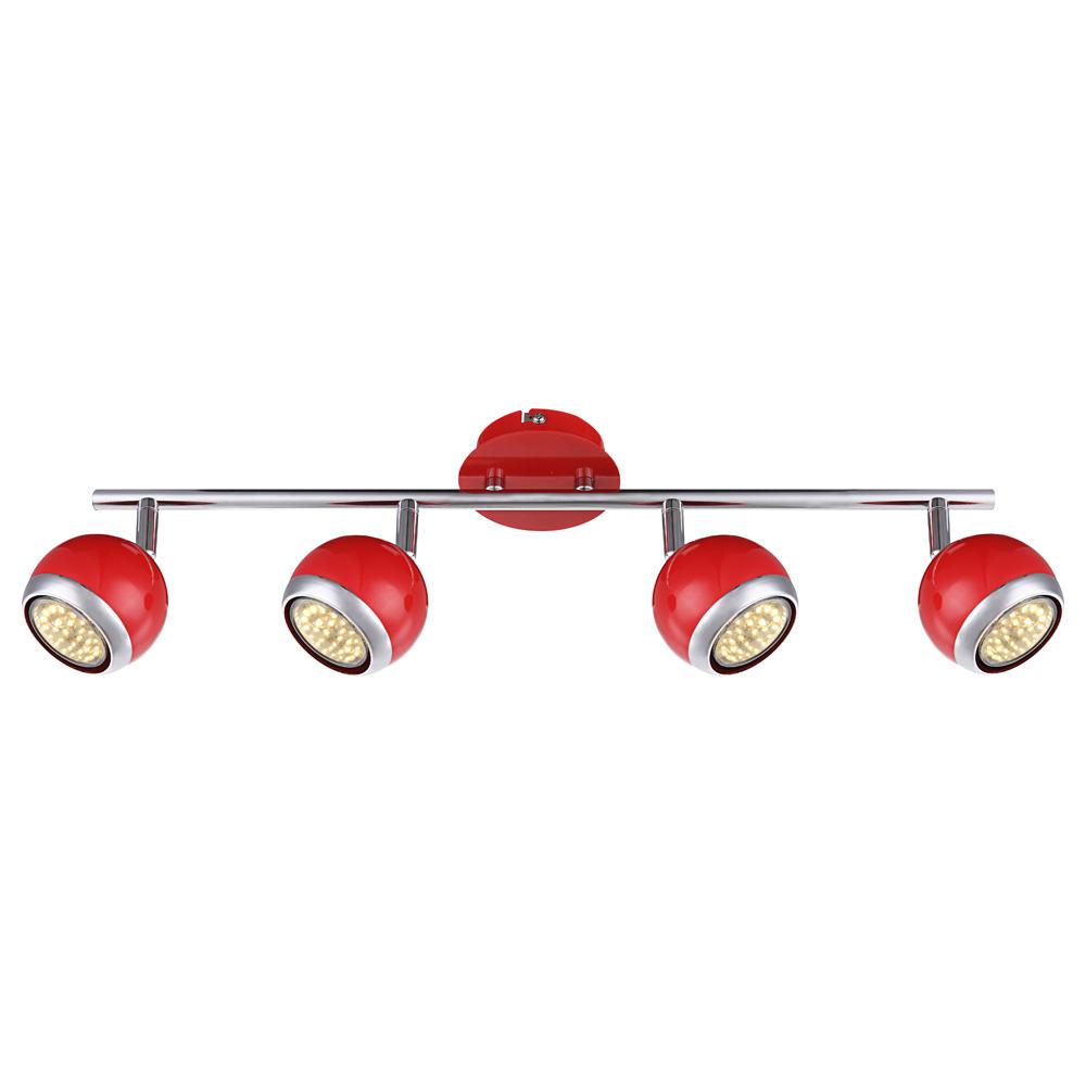 Светильник настенно-потолочный GLOBO OMAN 57885-457885-4