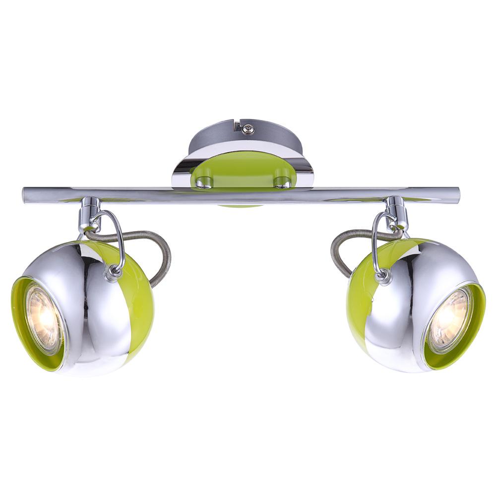Светильник настенно-потолочный Globo Hulk 57886-2O57886-2O
