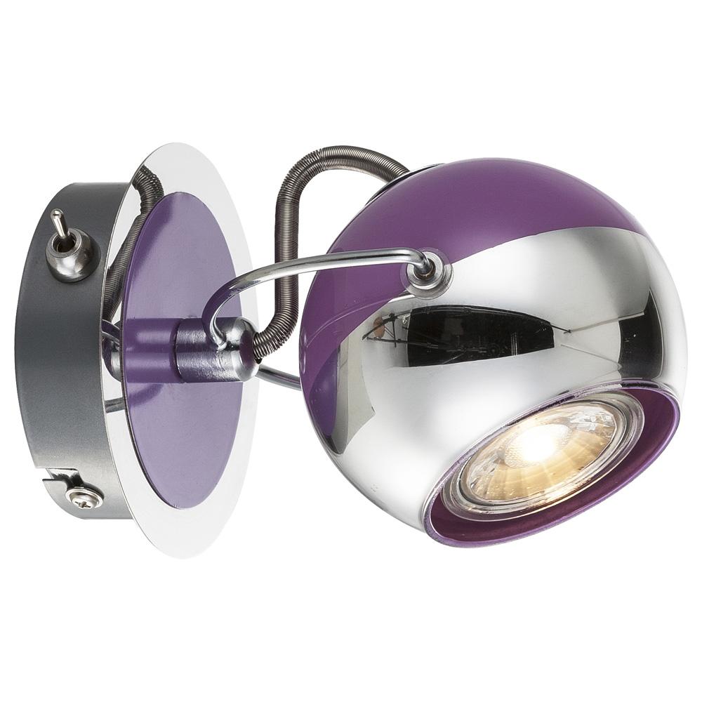 Светильник настенно-потолочный GLOBO SPLASH 57887-157887-1