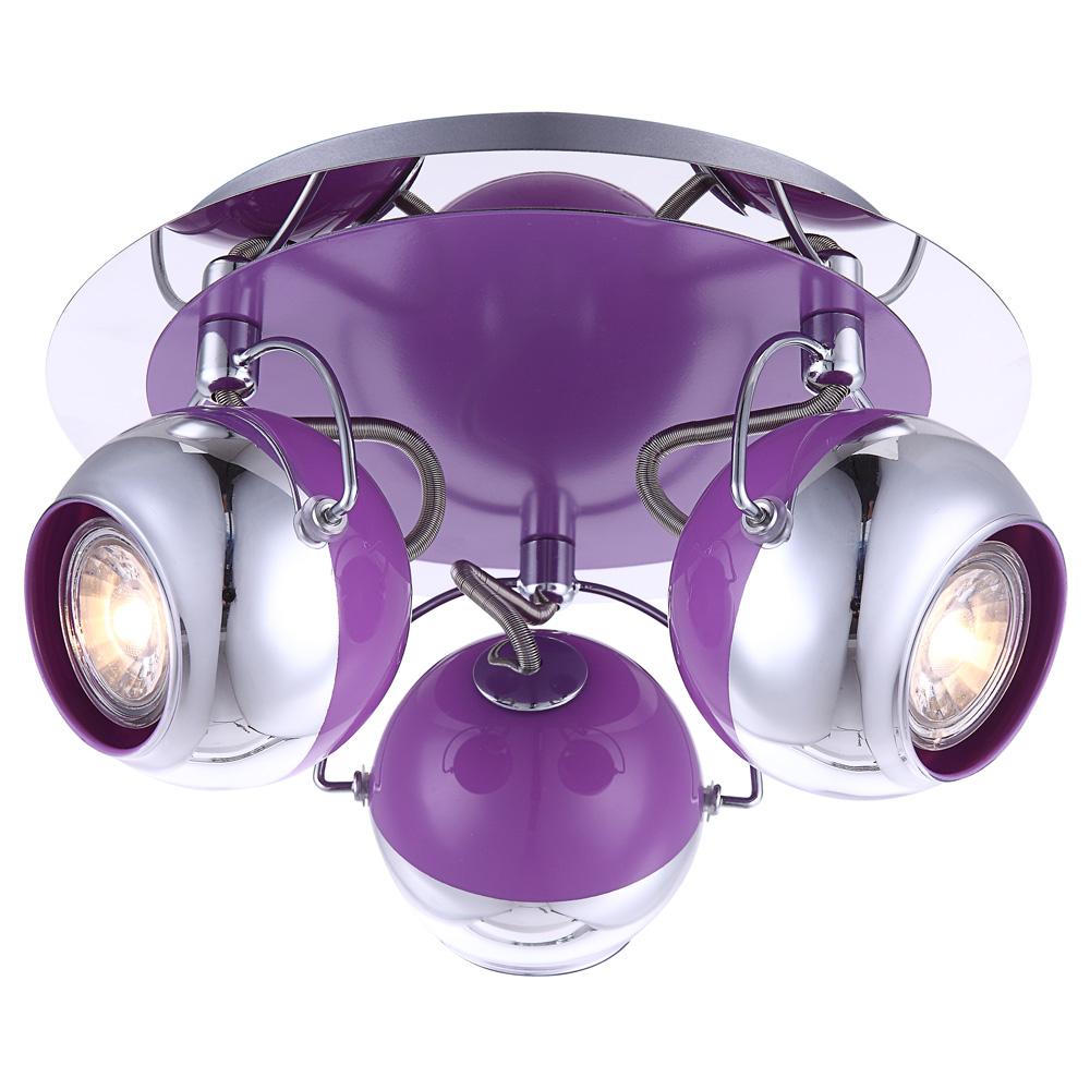 Светильник настенно-потолочный Globo Splash 57887-3O57887-3O