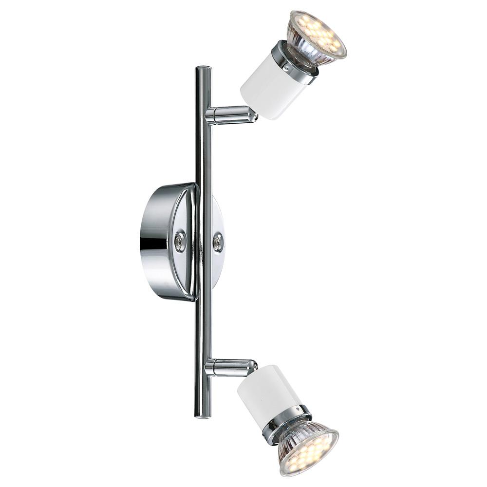 Светильник настенно-потолочный Globo Fina 57996-257996-2