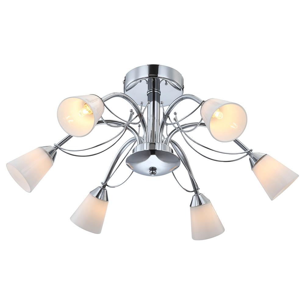 Светильник потолочный Globo ALBA 60205-660205-6
