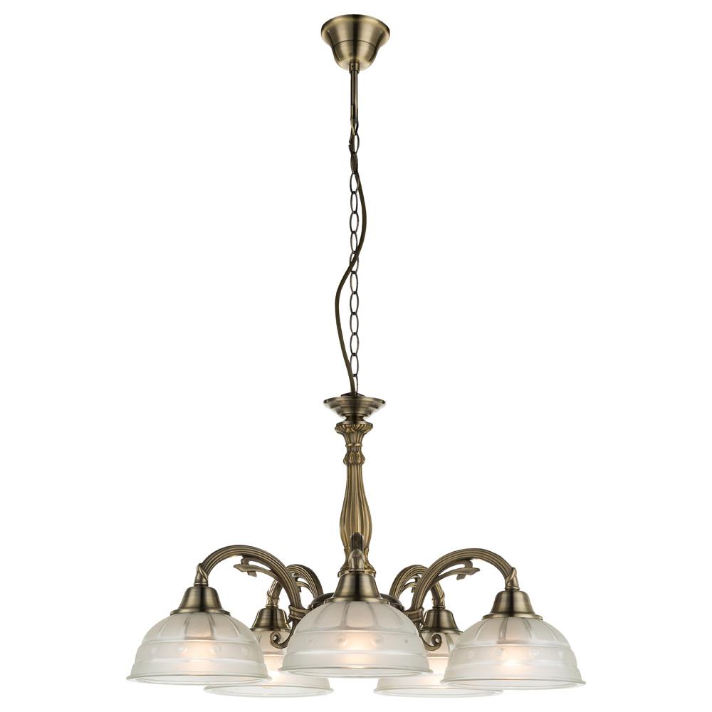 Светильник подвесной GLOBO HORUS 60207-560207-5