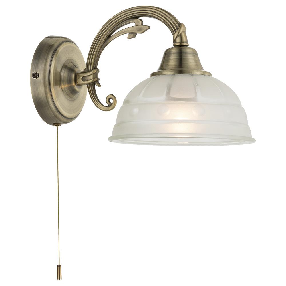 Светильник настенный GLOBO HORUS 60207W60207W