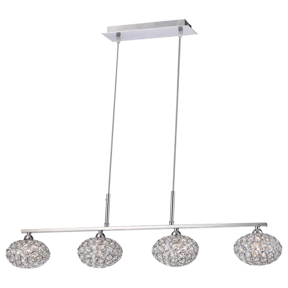 Светильник подвесной Globo Emilia 67017-4H67017-4H