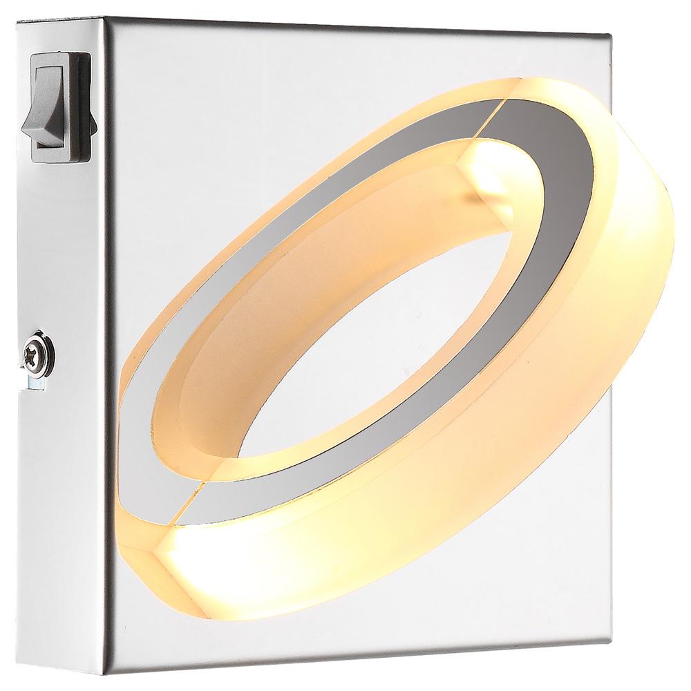 Светильник настенный GLOBO MANGUE 67062-167062-1