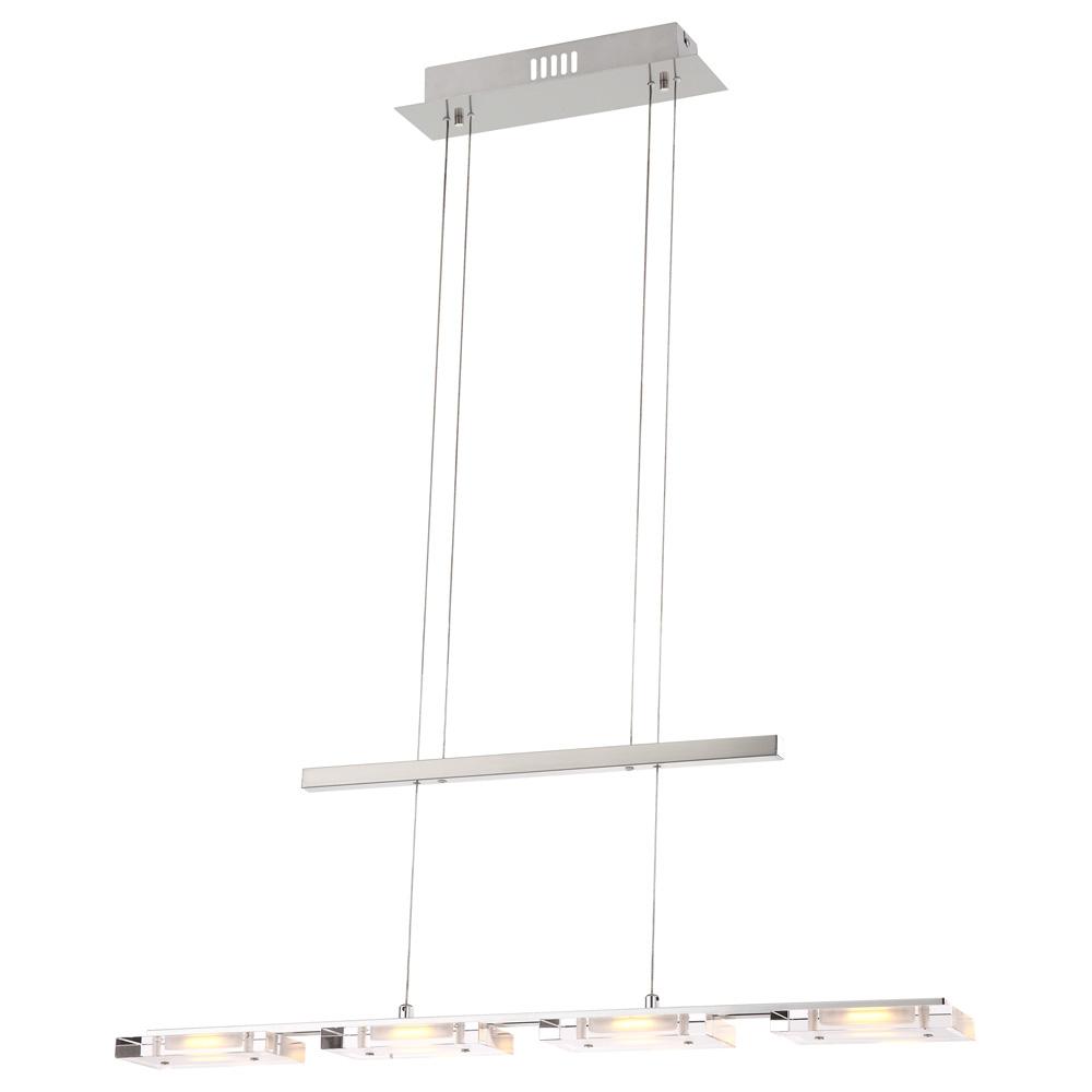 Светильник подвесной Globo Asiri 68007-4
