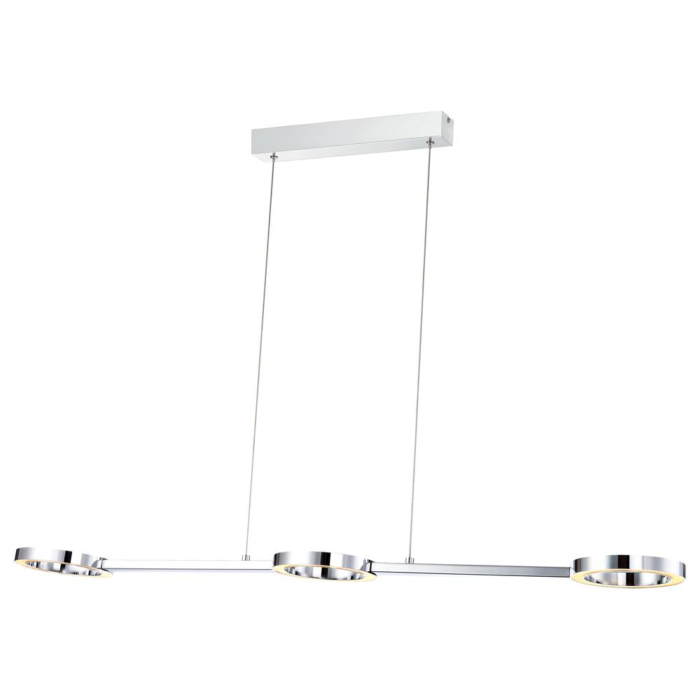 Светильник подвесной Globo Orell 68107-3H