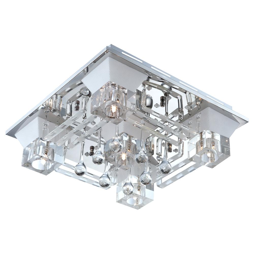Светильник потолочный Globo Lia 68452-568452-5