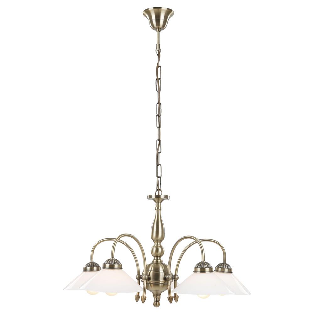 Светильник подвесной Globo Landlife 6870-56870-5