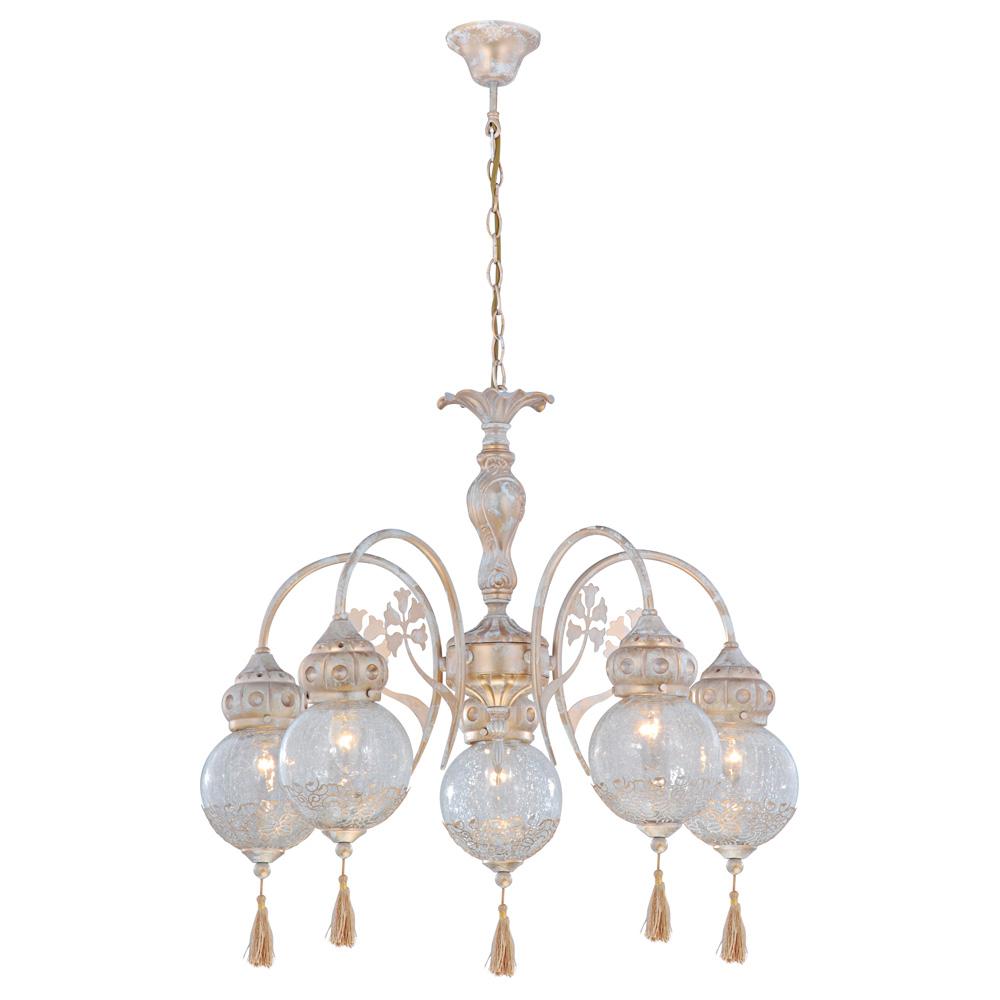 Светильник подвесной Arte Lamp RAMSES A2145LM-5GAA2145LM-5GA