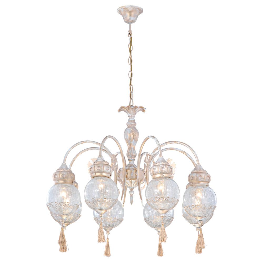 Светильник подвесной Arte Lamp RAMSES A2145LM-8GAA2145LM-8GA