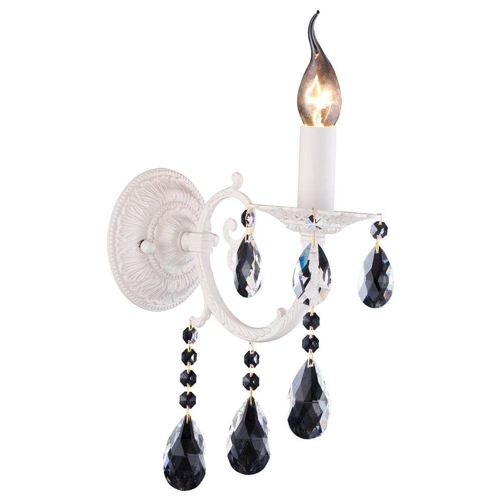 Светильник настенный Arte Lamp ASCONA A2815AP-1WHA2815AP-1WH
