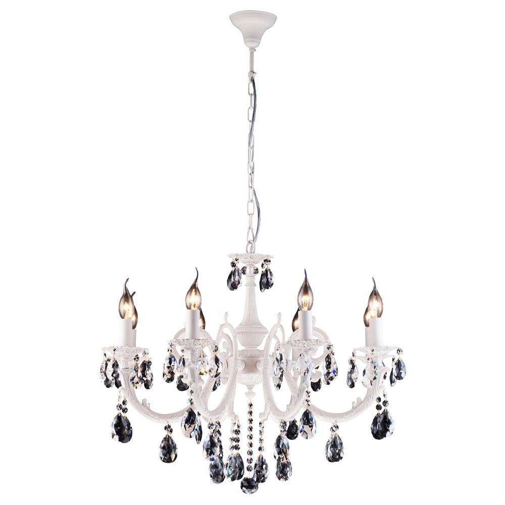 Светильник подвесной Arte Lamp ASCONA A2815LM-8WH
