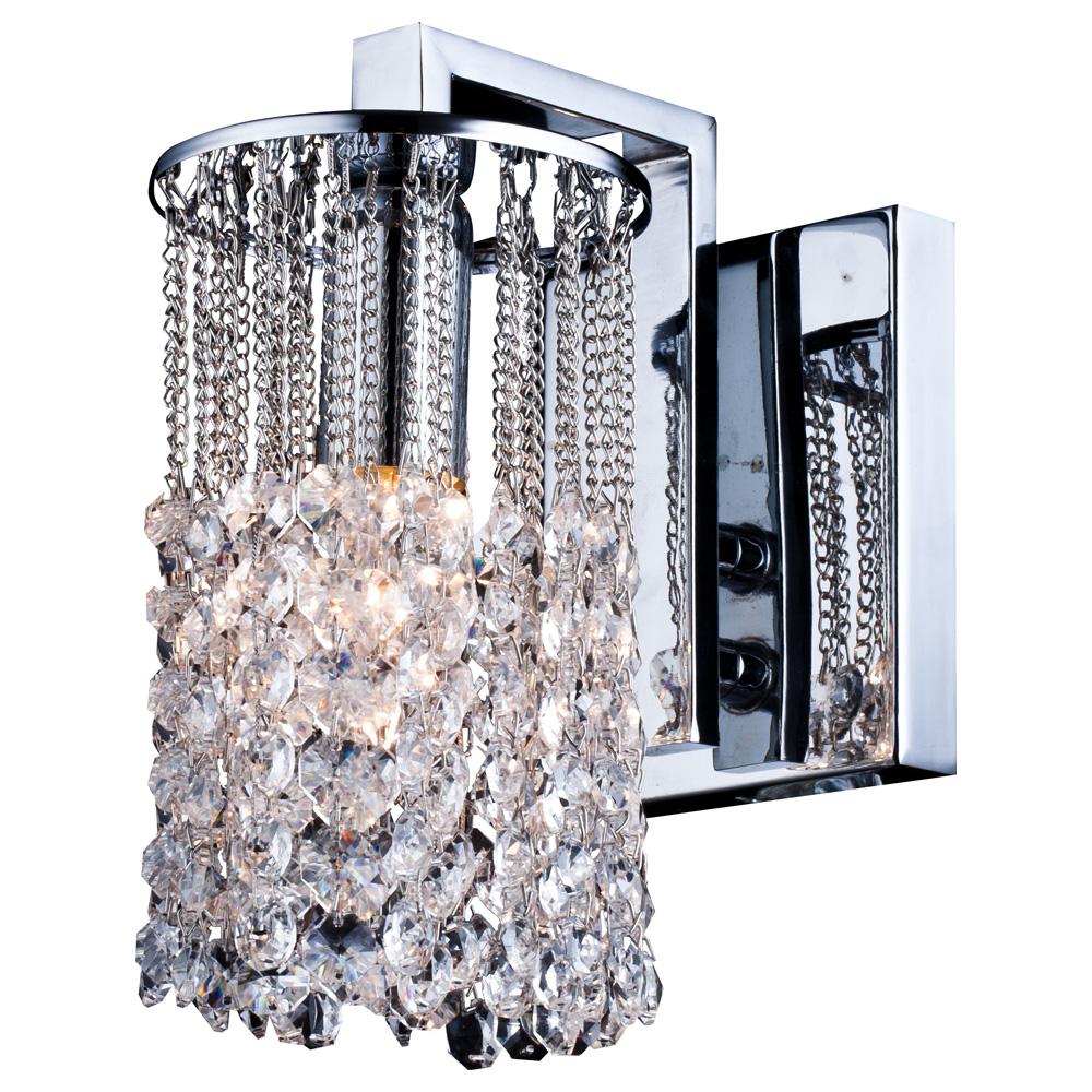 Светильник настенный Arte Lamp CASCATA A3028AP-1CC - Arte LampA3028AP-1CC