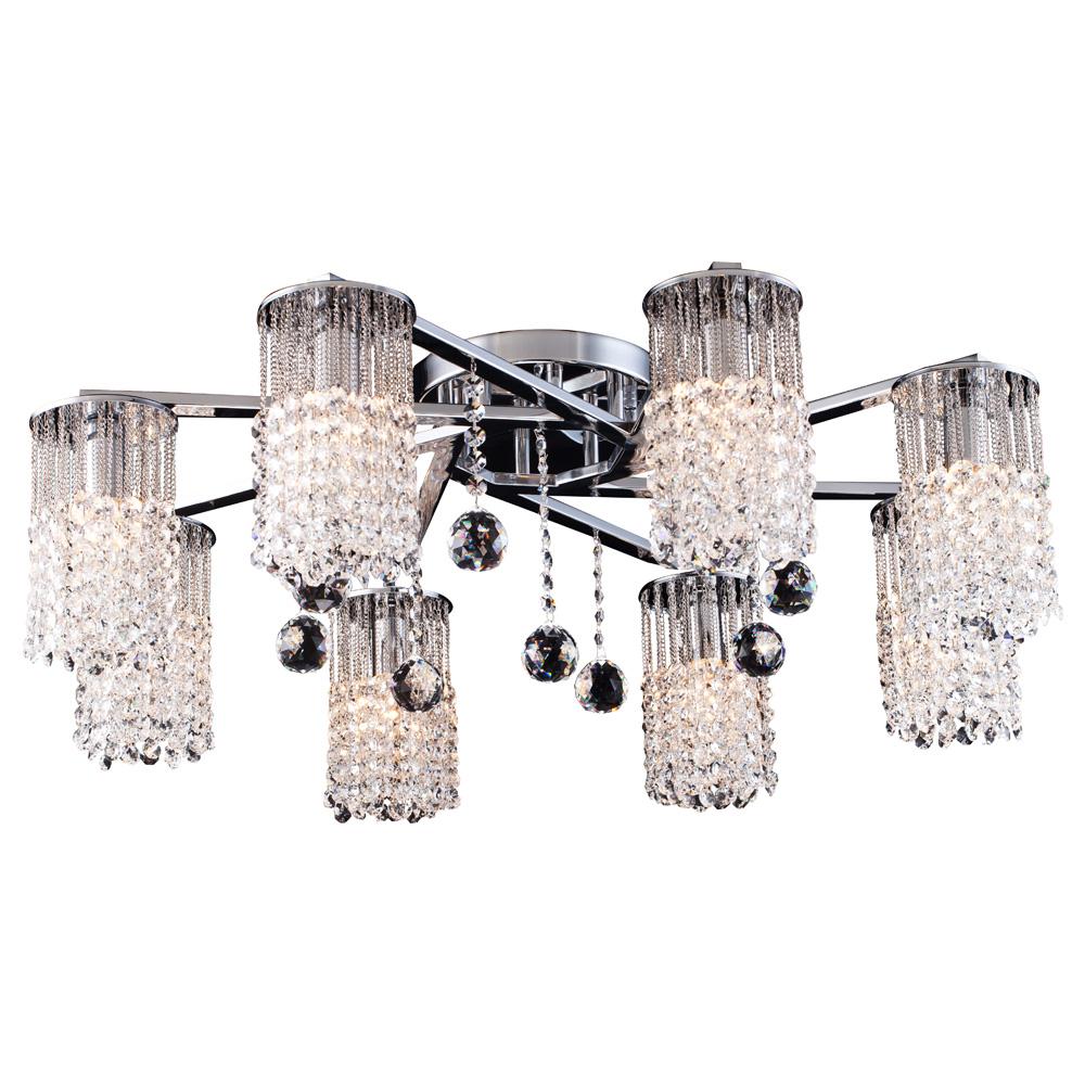 Светильник потолочный Arte Lamp CASCATA A3028PL-8CC