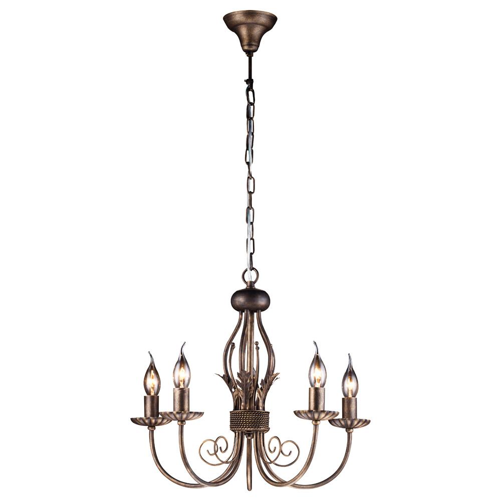 Светильник подвесной Arte Lamp DOLCE A3057LM-5BRA3057LM-5BR