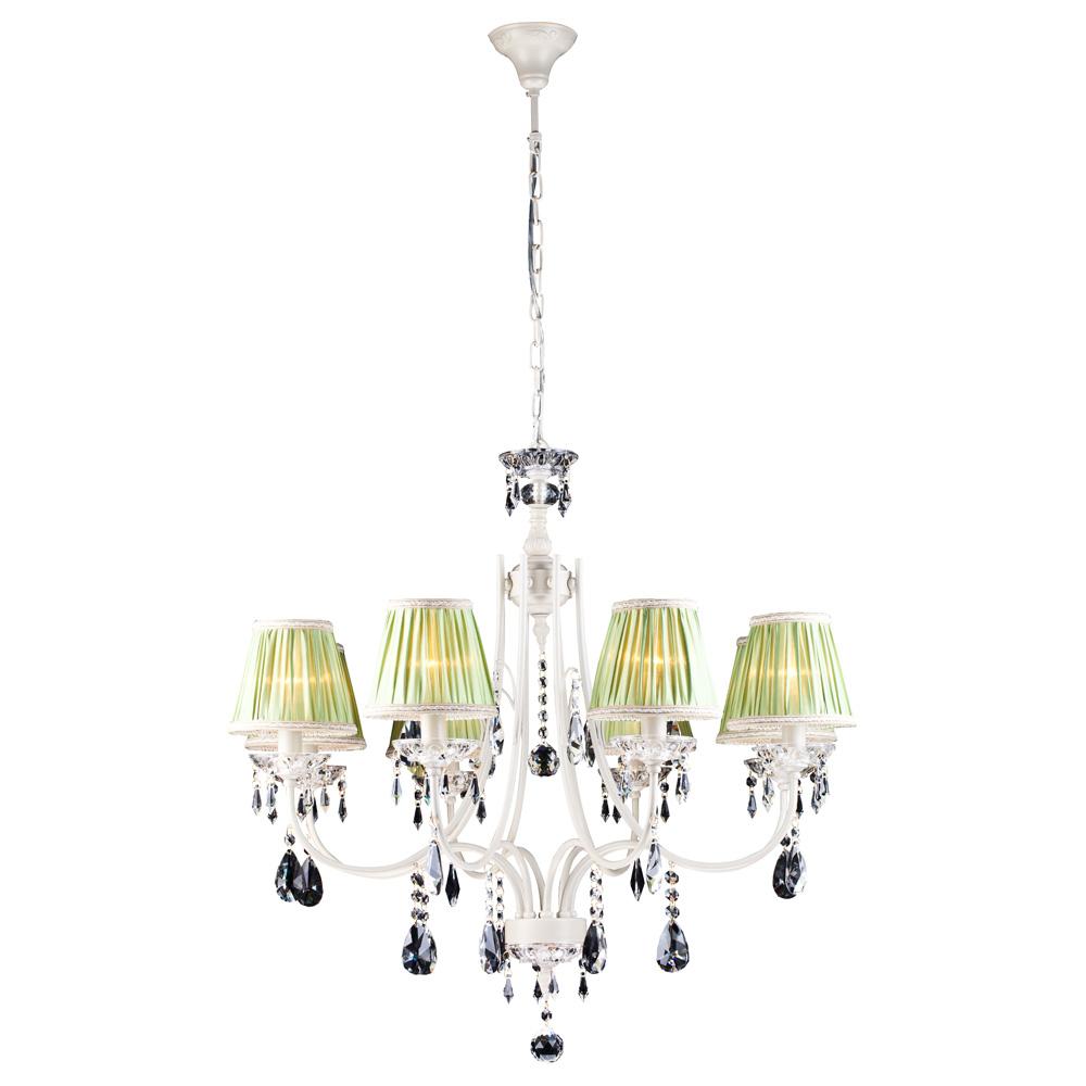 Светильник подвесной Arte Lamp VEIL A3082LM-8WGA3082LM-8WG