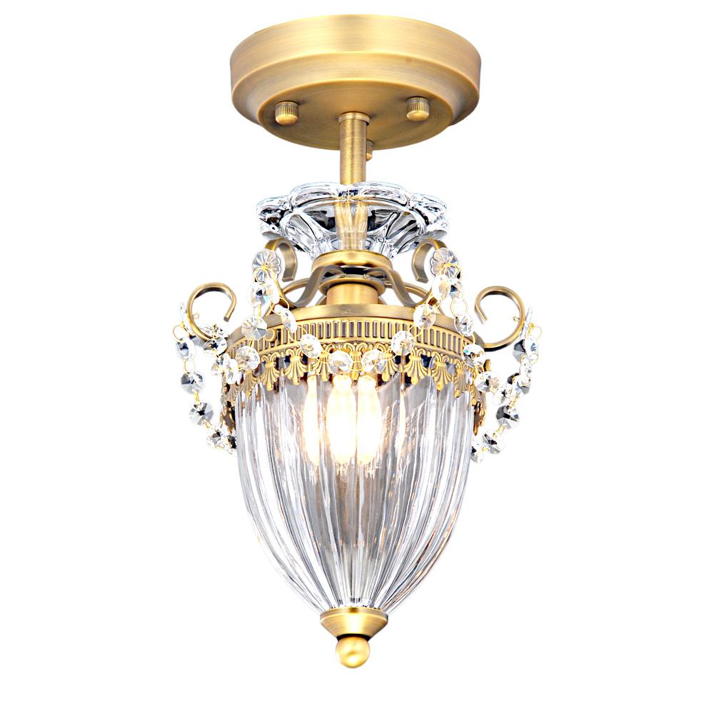 Светильник потолочный Arte Lamp SCHELENBERG A4410PL-1SRA4410PL-1SR