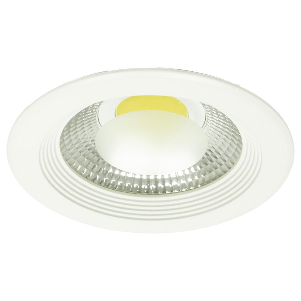 Светильник потолочный Arte Lamp UOVO A6410PL-1WHA6410PL-1WH