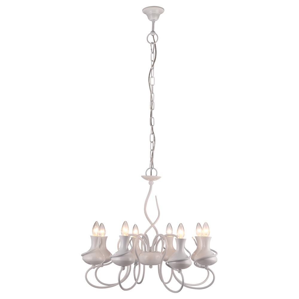 Светильник подвесной Arte Lamp VASO A6819LM-8WHA6819LM-8WH