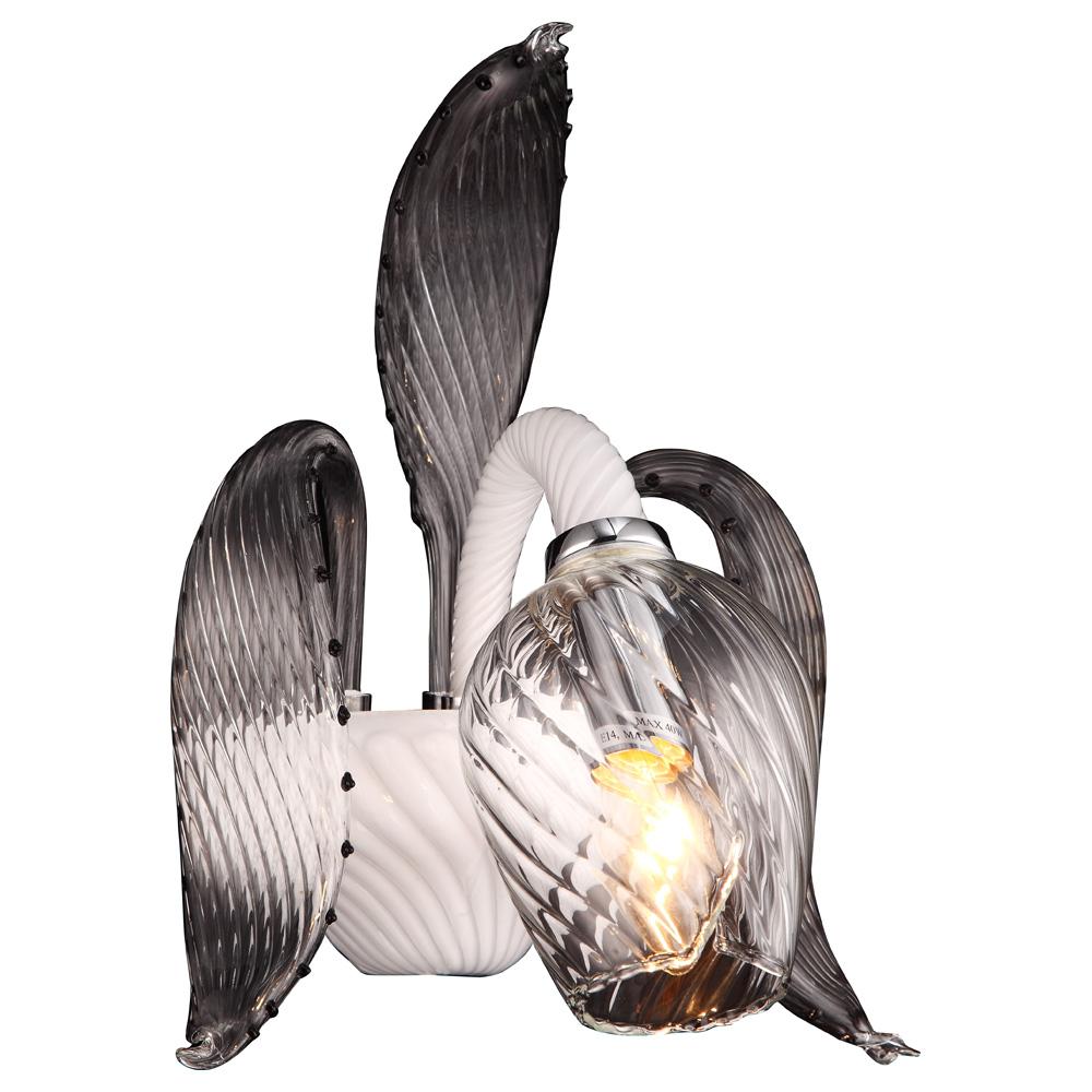 Светильник настенный Arte Lamp PRIMA A9130AP-1WHA9130AP-1WH