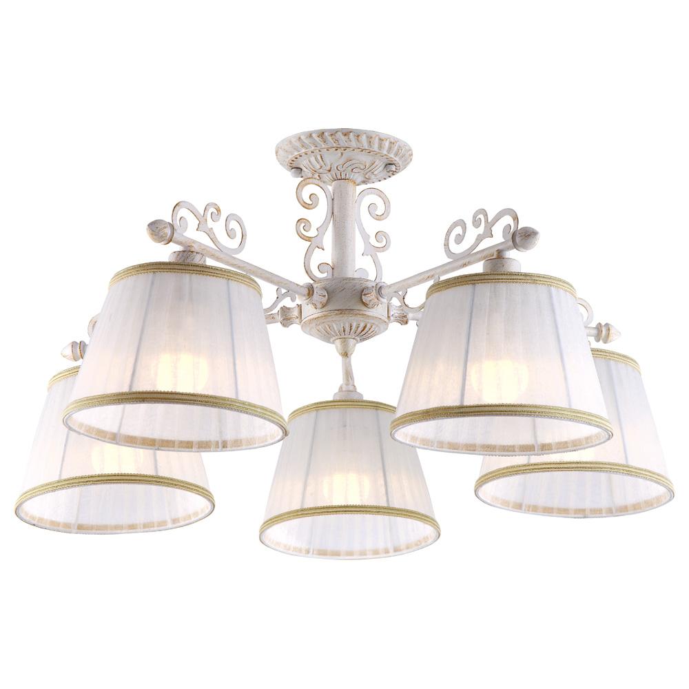 Светильник потолочный Arte Lamp JESS A9513PL-5WGA9513PL-5WG