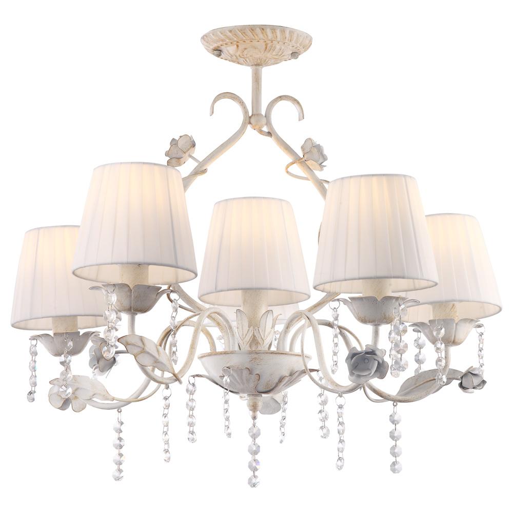 Светильник потолочный Arte Lamp KENNY A9514PL-5-1WG