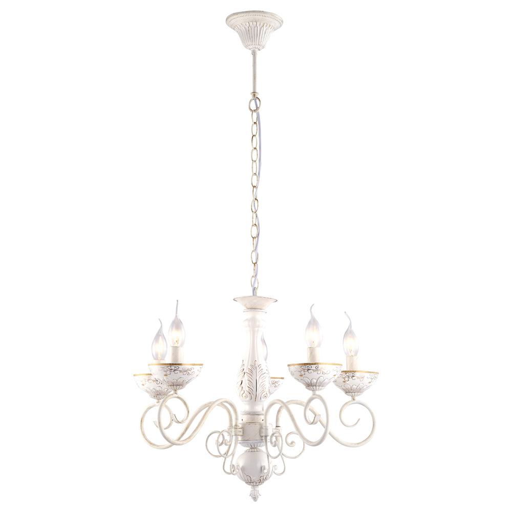 Светильник подвесной Arte Lamp LUCIA A9594LM-5WGA9594LM-5WG