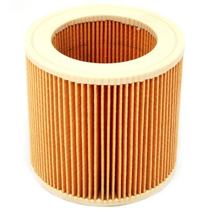 Karcher 64145520 для SE/WD фильтр для пылесоса64145520Фильтр для пылесоса Karcher позволяет чередовать операции влажной и сухой уборки без замены фильтра. Он подходит к аппаратам: WD 2, WD 3 P, WD 3 Premium, SE 4001, SE 4002, WD 3.800 M ecologic.