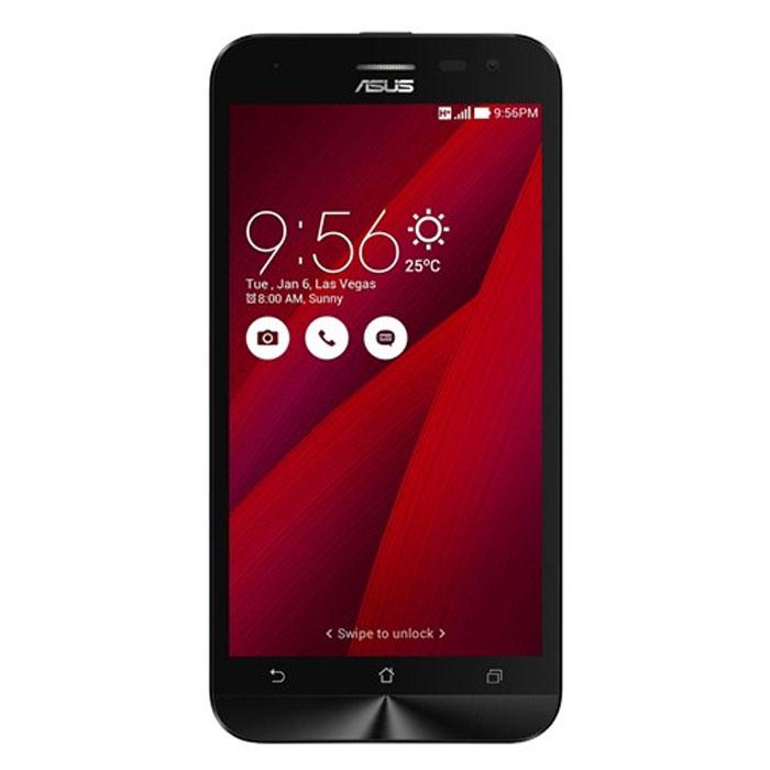 Asus Zenfone 2 Laser ZE500KG, Red (90AZ00R3-M00690)