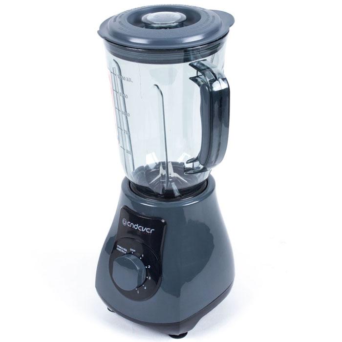 Endever Sigma-013 блендерSigma 013Блендер Endever Sigma-013 гарантирует максимальную безопасность при использовании и удобство в работе. Вы можете быть уверены, что Sigma-013 - это высококачественный прибор, в котором применены новейшие технологии в области использования безопасных для здоровья материалов и компонентов. При помощи этого устройства вы сможете легко нарезать овощи для салатов, сыр, орехи или даже хлеб именно так, как вам необходимо. Также в Endever Sigma-013 предусмотрены функции взбивания, измельчения или смешивания продуктов на 6 скоростях для полюбившихся вам блюд. На любом из режимов вы сможете легко увеличить скорость прибора, а также добавить ингредиенты, не прерывая работы. Кроме того, при помощи Sigma-013 можно приготовить коктейли, сорбеты или смузи! Система самоочистки, а также разборная конструкция позволят легко очистить устройство.