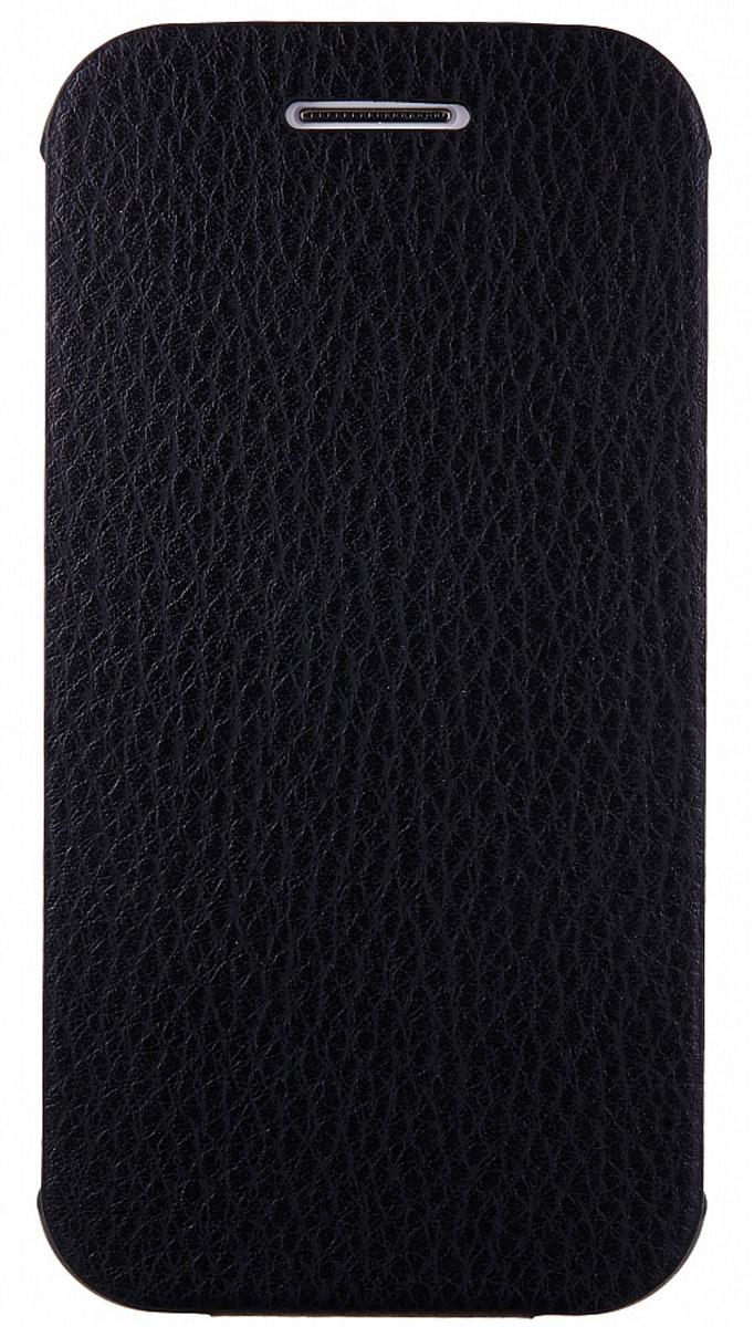 Anymode Cradle Case чехол для Samsung Galaxy J1, BlackFA00041KBKЧехол Anymode Cradle Case для Samsung Galaxy J1 обеспечивает надежную защиту корпуса и экрана смартфона и надолго сохраняет его привлекательный внешний вид. Чехол также обеспечивает свободный доступ ко всем разъемам и клавишам устройства.