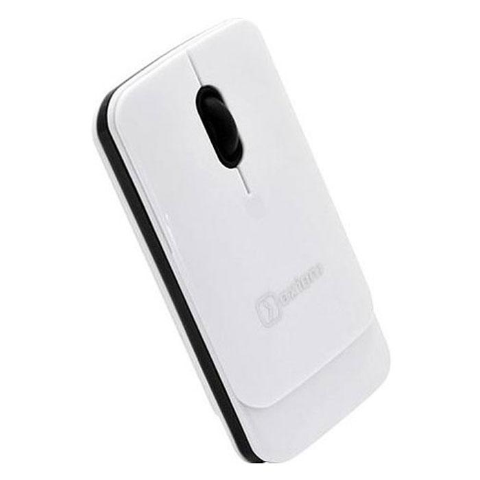 Oxion OMSW004, White мышь беспроводная