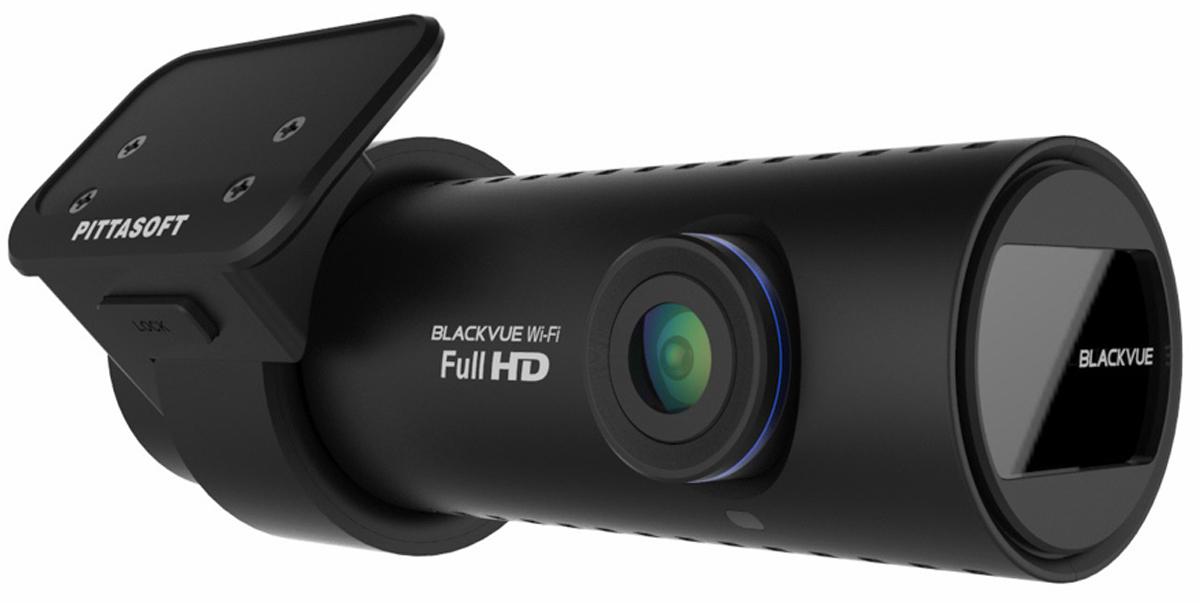 BlackVue DR650S-1СH, Black видеорегистраторDR650S-1СHBlackVue DR 650 GW-1CH - идеальное сочетание эффектного дизайна и функциональных возможностей. Видеосъёмка в Full HD качестве. Превосходство в деталях: Видеорегистратор оснащён переработанной оптикой SONY EXMOR, обеспечивающей качественную детальную съёмку, даже при неярком освещении или в темноте. Матрица Cmos Exmor Ультрасовременная матрица с большим разрешением даёт изображение с низким уровнем шума в условиях недостаточной освещённости, используя только отражённый свет. Контроль над ситуацией в ваше отсутствие: Регистратор BlackVue будет держать вас в курсе событий, происходивших около припаркованного автомобиля. Съёмка в режиме парковки активируется автоматически через 10 минут после прекращения движения или принудительно по вашему желанию. Уникальные настройки программного обеспечения: В программе BlackVue практично организован просмотр и экспорт видеороликов. Сегменты на шкале времени ...