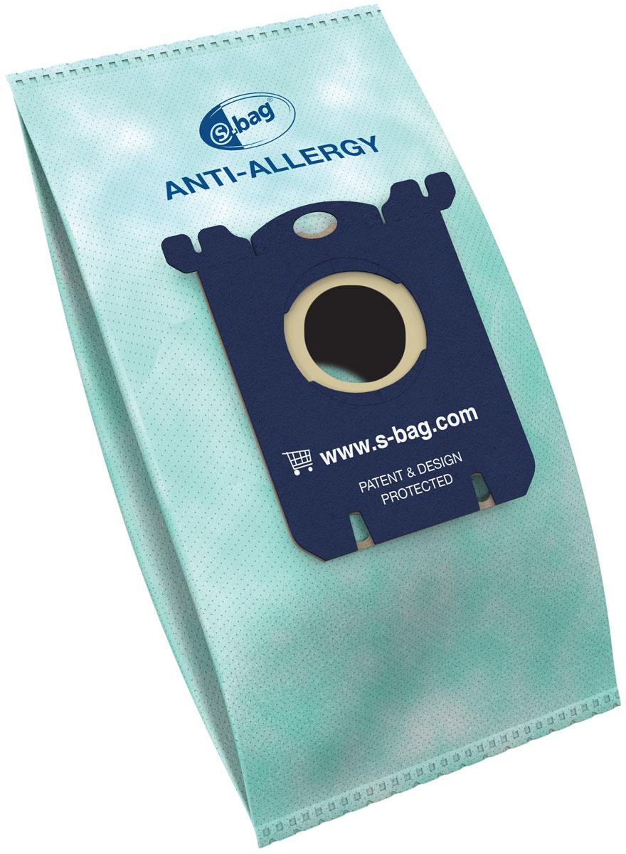 Philips FC8022/04 мешок для сбора пыли для VigionFC8022/04Одноразовые мешки для сбора пыли Philips FC8022/04. Мешки Philips s-bag подходят для всех пылесосов Philips и Electrolux Group (Electrolux, Volta, Tornado и AEG-Electrolux). Благодаря запатентованной системе закрытия мешок Philips s-bag можно легко извлечь и выбросить, не опасаясь, что мусор просыплется наружу. Благодаря новой форме антиаллергенные мешки Philips s-bag HEPA фильтруют до 99% пыли, аллергенов и других мельчайших частиц. Эти мешки s-bag удерживают аллергены размером в 1 микрон, обеспечивая чистоту и безопасность Вашего дома. Новая форма мешков Philips s-bag отличается повышенной прочностью - мешки не порвутся при большой силе всасывания и не деформируются при попадании в них острых предметов (например, битого стекла). Высокоэффективные синтетические материалы, из которых сделаны мешки s-bag, обеспечивают оптимальное всасывание частичек пыли, что, в свою очередь, положительно сказывается на потоке воздуха. Мешок...