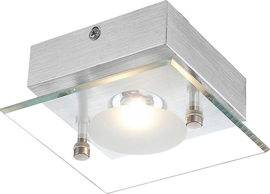 49200-1 Настенно-потолочный светильник BERTO49200-1Светильник GLOBO Berto 49200-1 станет прекрасным дополнениям к интерьеру вашего дома. Данная модель изготовлена из высококачественных материалов, имеет надежные крепления и прослужит вам долгий период времени. Светильник добавит света и уюта вашему дому.