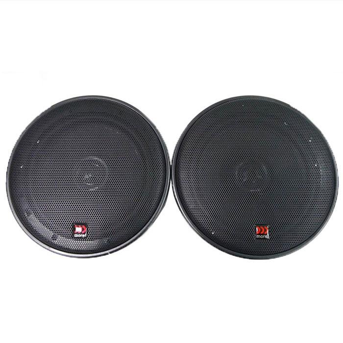 Morel Car Maximo 5.2-2 WAY автомобильная акустика, 2 шт