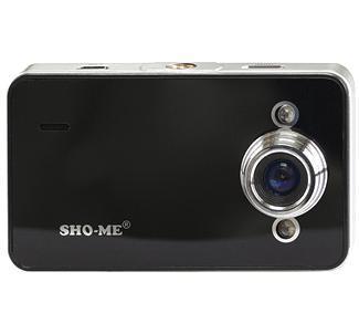 Sho-Me HD29-LCD, Black видеорегистратор